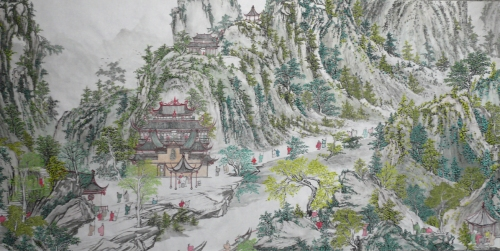 A_part_of_Giant_Traditional_Chinese_Painting1
